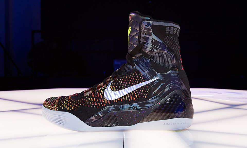 info for 1029a e6c4a Unveiling The Nike Kobe 9 Elite featuring Kobe Bryant, Eric Avar and Mark  Parker   Highsnobiety