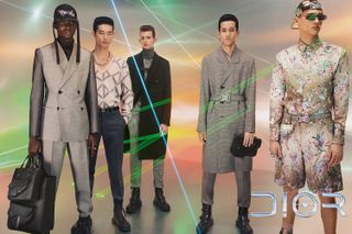 3fc7b3d01e02 Dior's Pre-Fall 2019 Campaign: View it Here