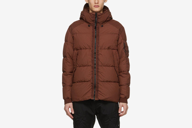 Taylon L Puffer Jacket