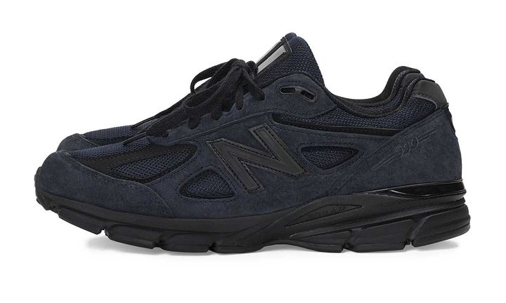 jjjjound new balance 990v4 release date info buy price colorway website resale laces collab