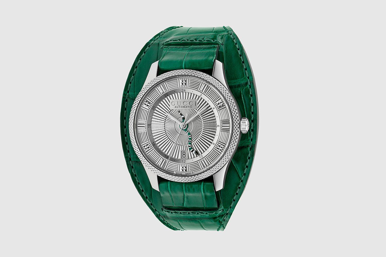 G-Timeless Watch, 40mm