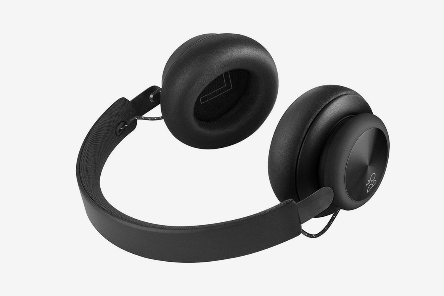 Beoplay H4 Wireless Over-the-Ear Headphones
