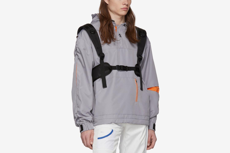 ASCC Sports Backpack