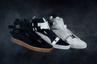 newest 2db89 a1120 The Weeknd x PUMA Suede Boot: Release Date, Price, & More Info