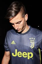 3484b6995f3 adidas Launches New Juventus Kit Made From Parley Plastic