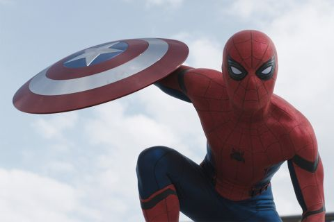 spider man far from home mcu third phase Avengers: Endgame Marvel Cinematic Universe Spider-Man: Far From Home