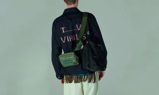 Toga Pulla Brings Americana Twist to Its Bag Line With PORTER STAND