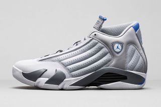 "finest selection 64ec8 5e165 Air Jordan 14 Retro ""Wolf Grey"""