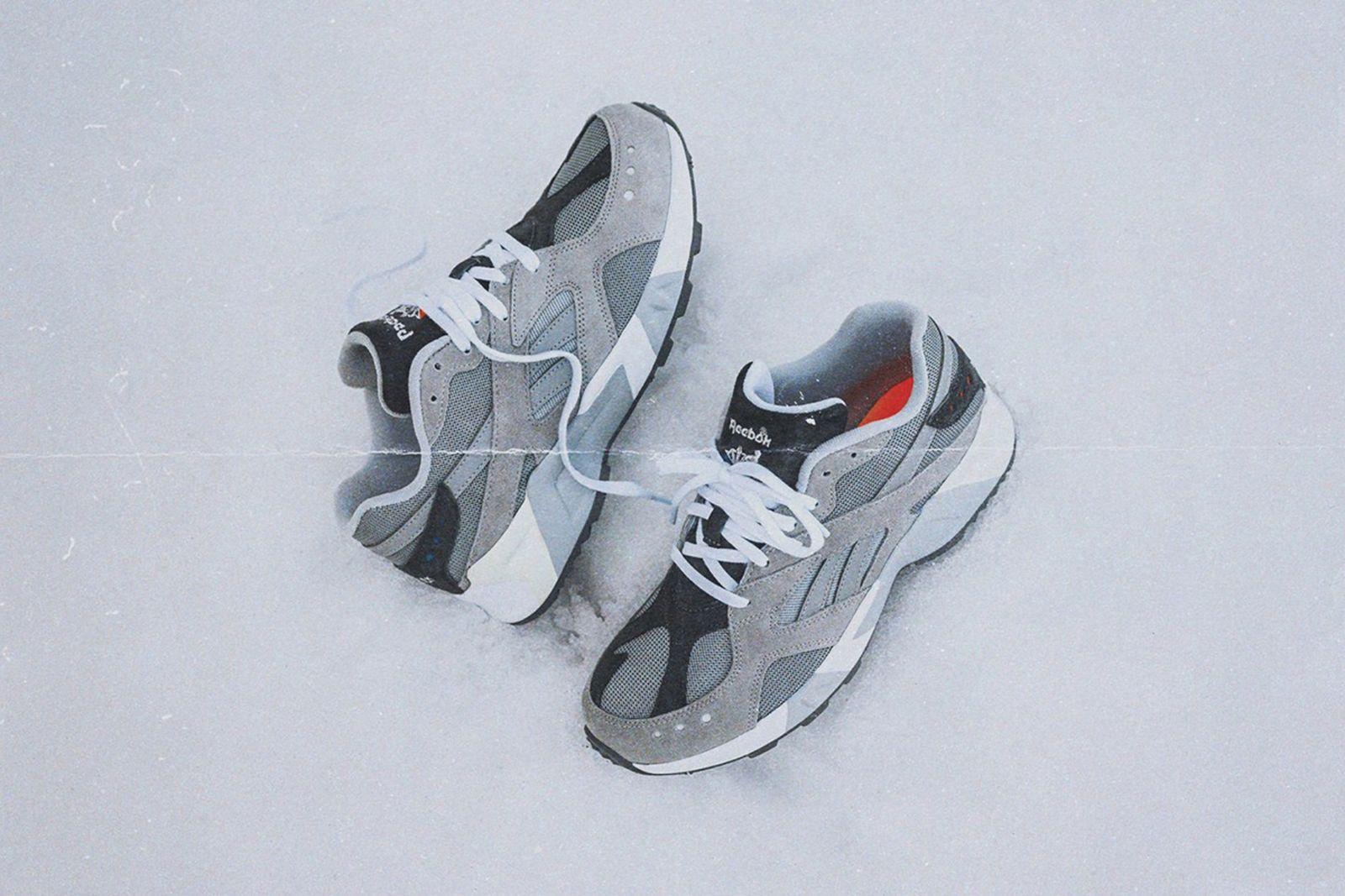 Reebok Aztrek packer shoes