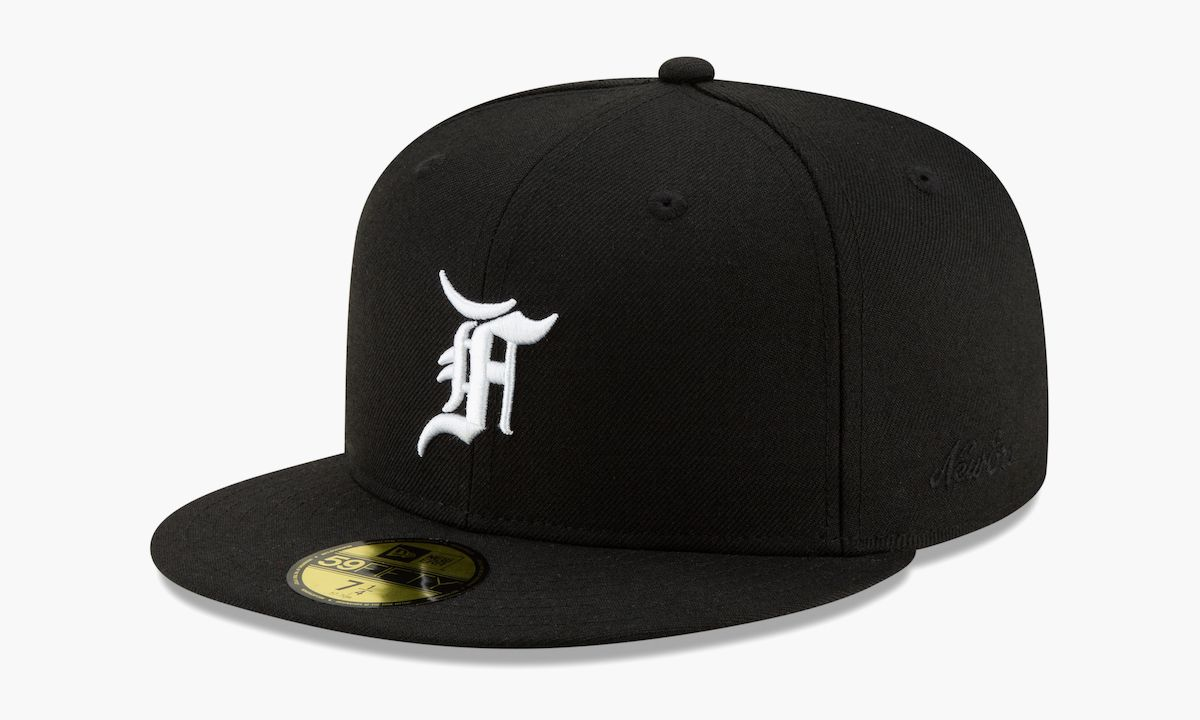 Fear of God Links With New Era on New Fitted