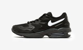 d548177ceb3a Nike Has Released Its Stealthiest Air Max2 Light to Date