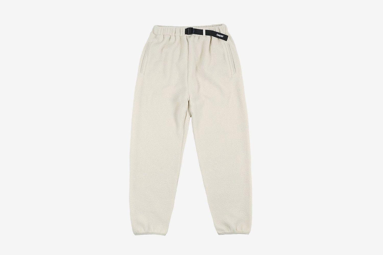 Trail Fleece Pants