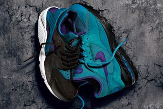 """best website f8153 5891d Nike Air Max 93 & Air Huarache """"Bright Teal"""" Pack – size? Worldwide  Exclusive"""