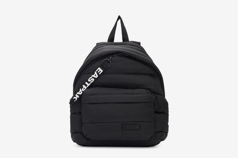 Lab Puffed Padded Pak'r Backpack