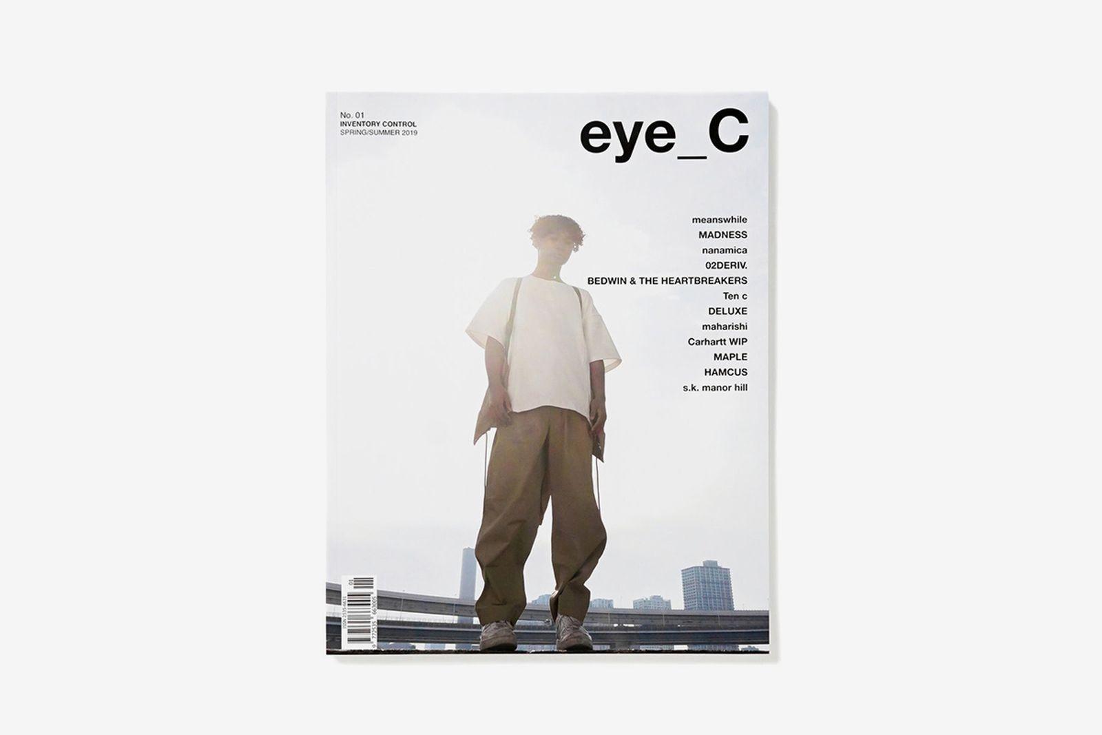 eye c magazine ss19 eye_C