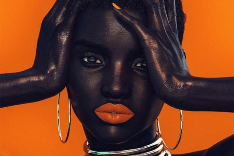 Shudu, the First Digital Supermodel: What You Need to Know