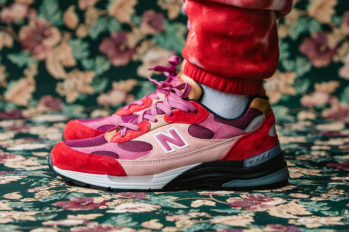 Op-Ed | New Balance Collabs Are Second to None This Year 7