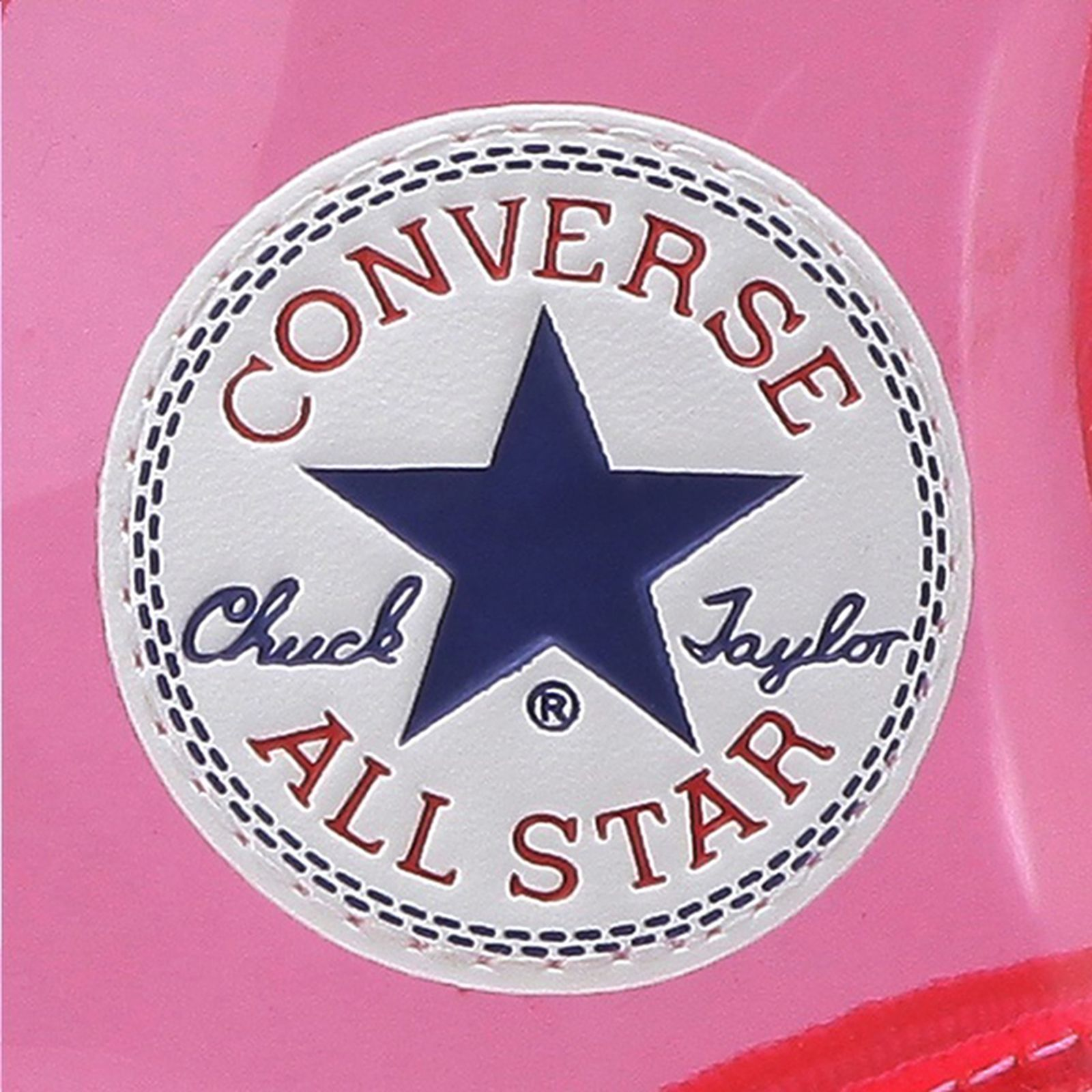 converse chuck taylor all star light clear material hi release date price