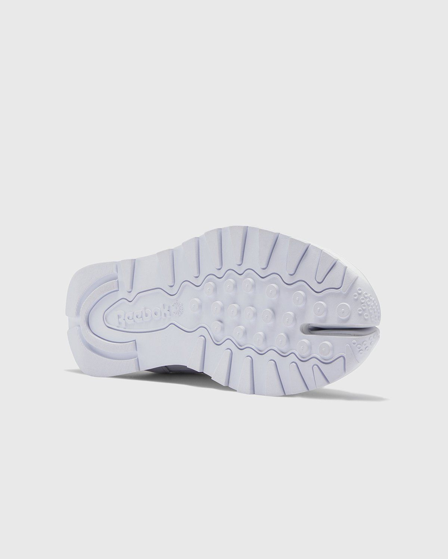Maison Margiela x Reebok — Classic Leather Tabi White - Image 8