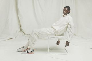 designer fashion e3c00 ddbe1 Kendrick Lamar x Nike Cortez Basic Slip: Release, Price, & Info