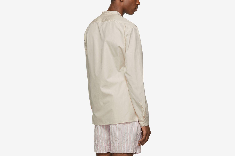 Kimono Style Shirt