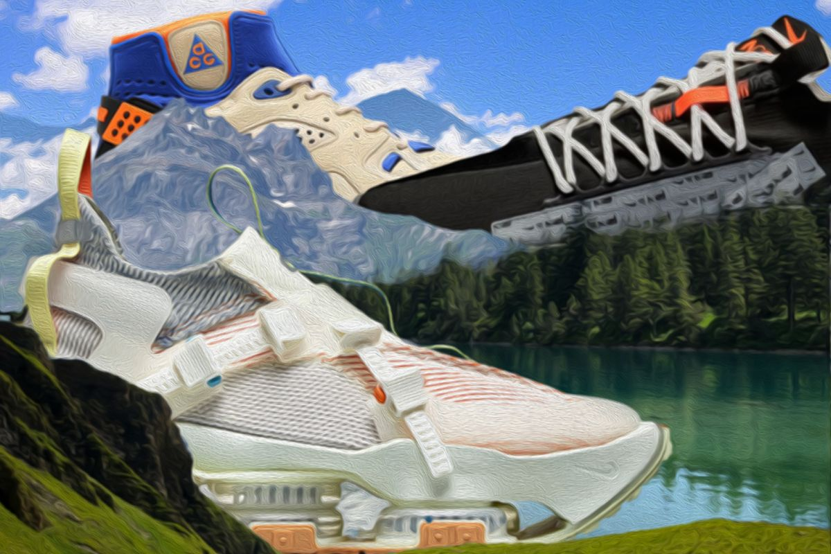 Why Nike's ISPA Is Primed to Become the Brand's Next ACG 15