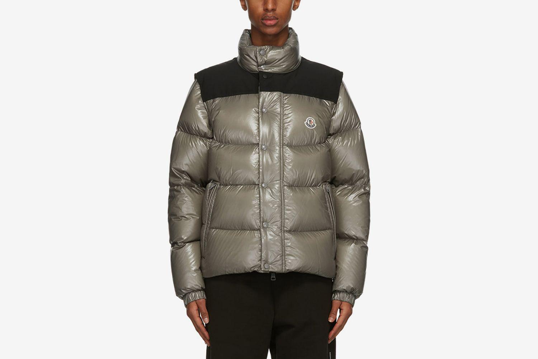 Down Leschaux Jacket