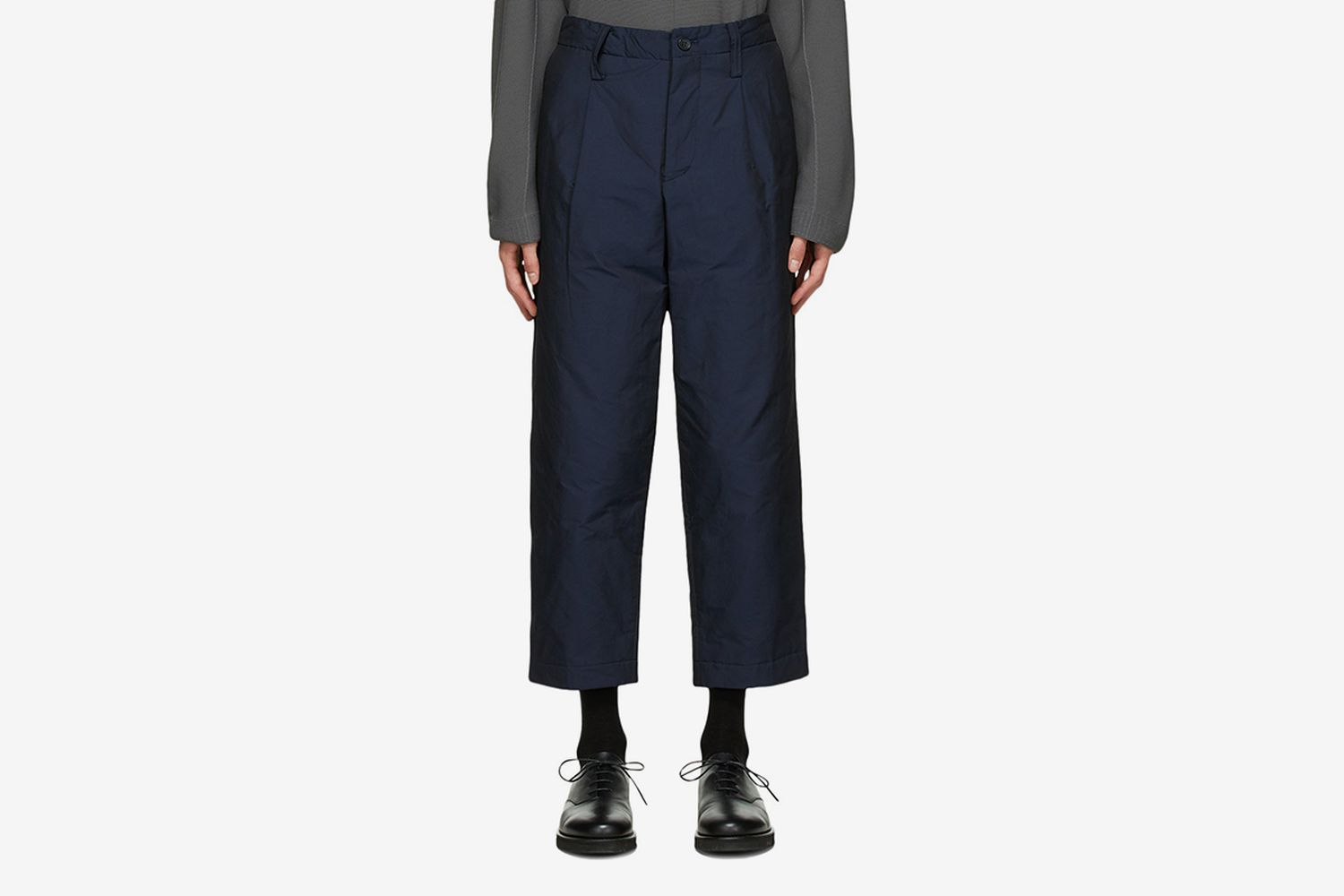 Padded Memory Trousers