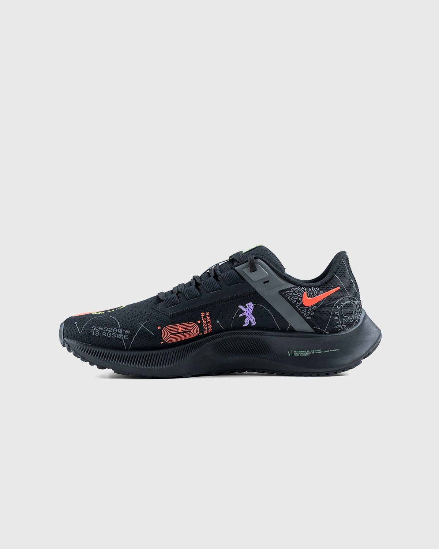 Nike x Highsnobiety – Air Zoom Berlin Pegasus 38 Black - Image 2