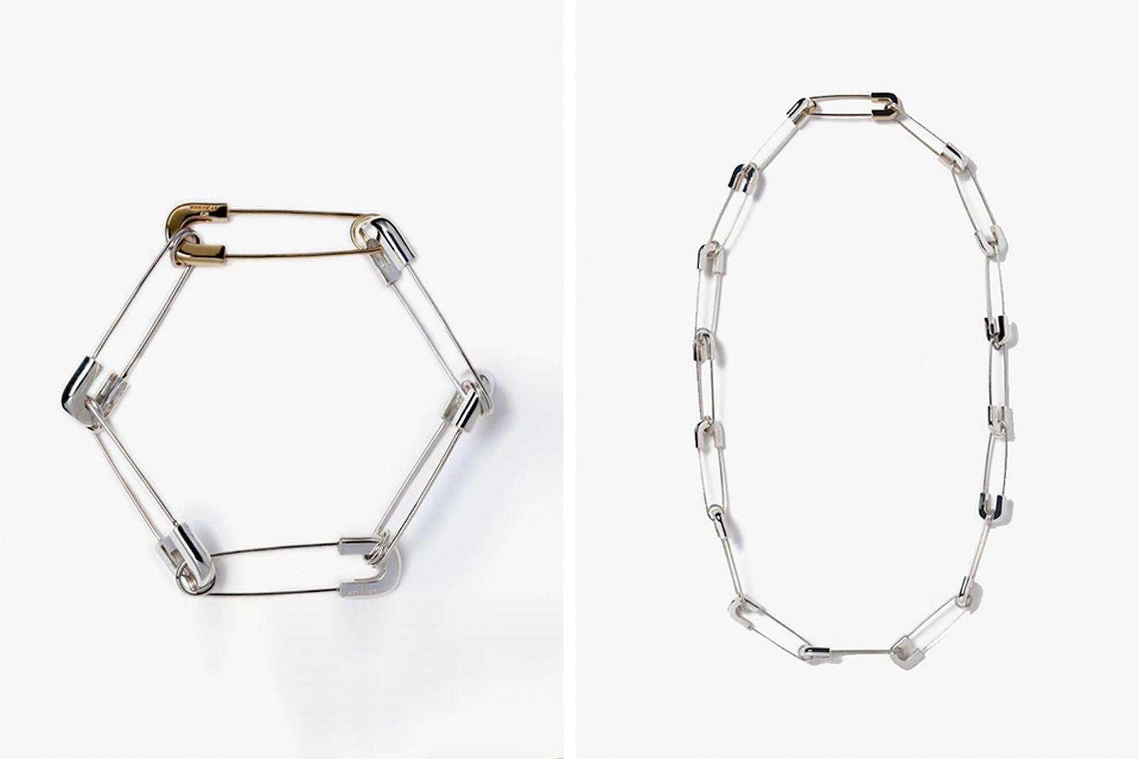 ambush jewelry main paris fashion week virgil abloh
