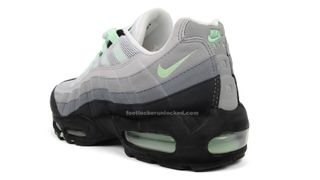 various colors 9770b 0568b 5 more. Previous Next. The classic Nike Air Max 95 comes in a refreshing ...