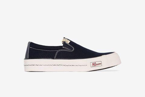 Skagway Slip-On Sneakers