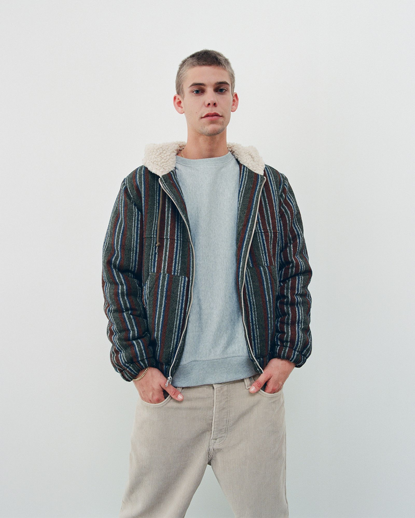 Stussy fall 2021 collection lookbook (29)