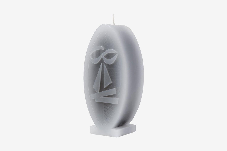 Mask Candle