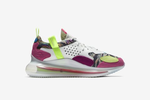 """OBJ Air Max 720 """"Young King of The Drip"""""""