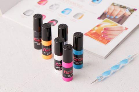 Nail Art Color