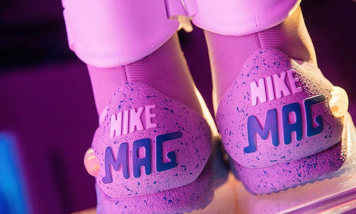 Bergdorf Goodman & GOAT Announce Rare Sneaker Installation for NYFW