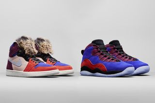 "official photos 6b763 edc4b Maya Moore   Aleali May s ""Court Lux"" Air Jordans Drop Today"