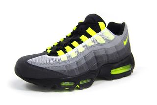"""separation shoes c819d b088a mita sneakers x Nike Air Max 95 """"Prototype"""""""