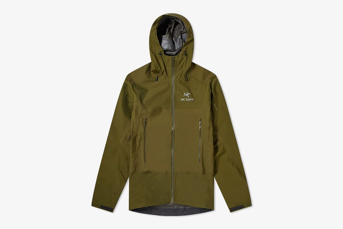 Beta SL Gore-Tex Hybrid Jacket