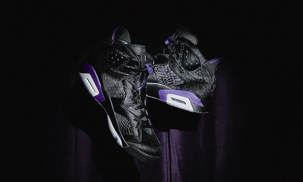 fe4ae6d0f1273e Social Status x Nike Air Jordan 6  Where to Buy Today