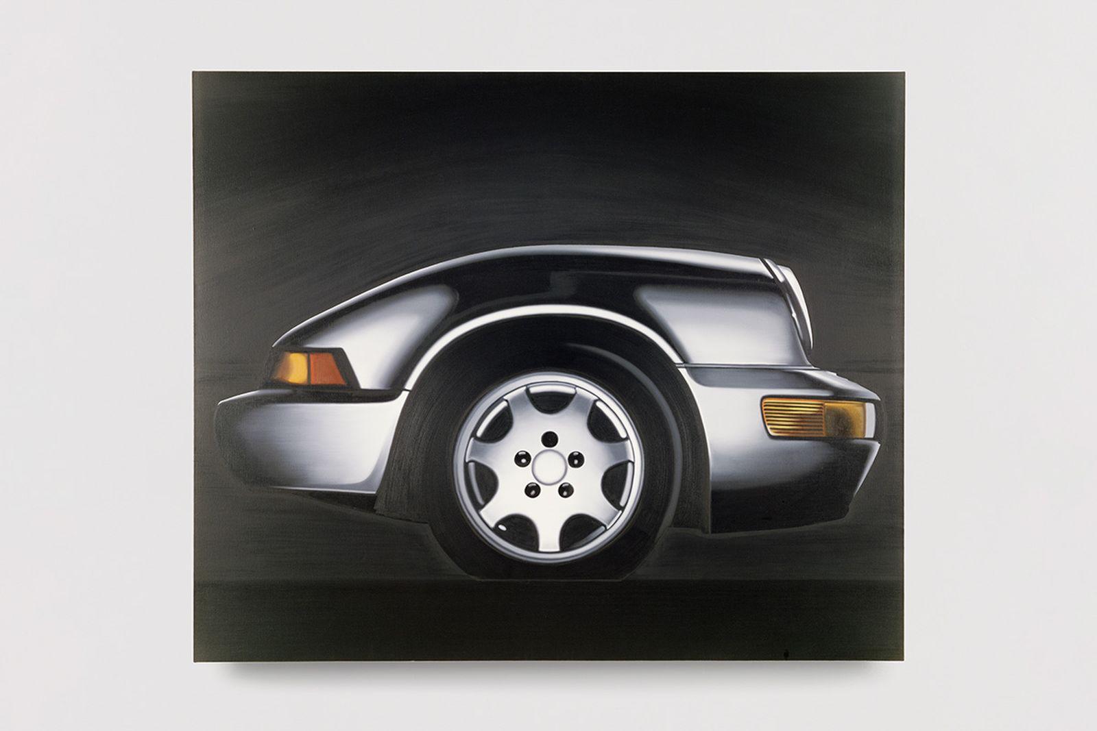 Carrera #2, 1990-91