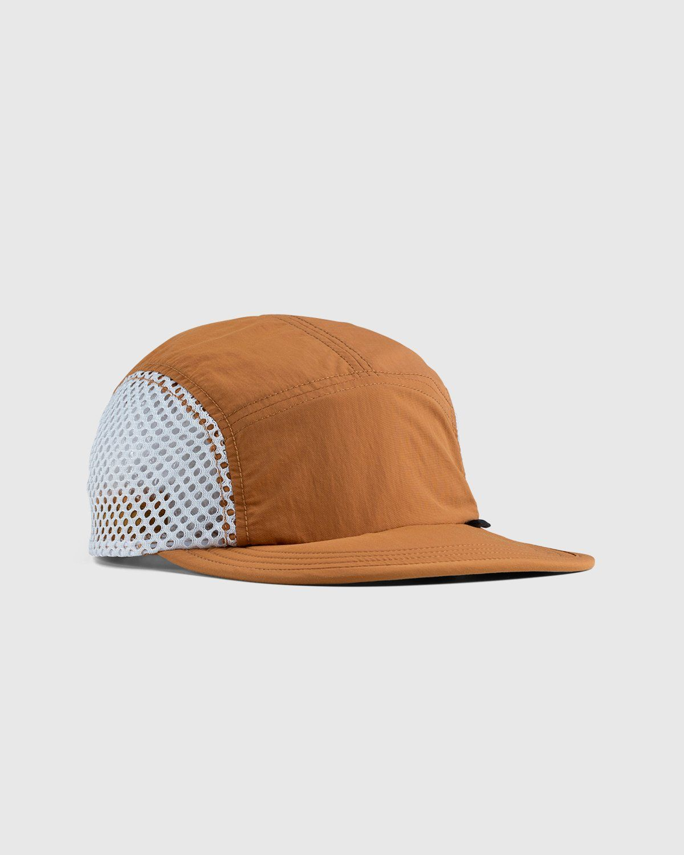 Gramicci for Highsnobiety - Cap Rust - Image 1