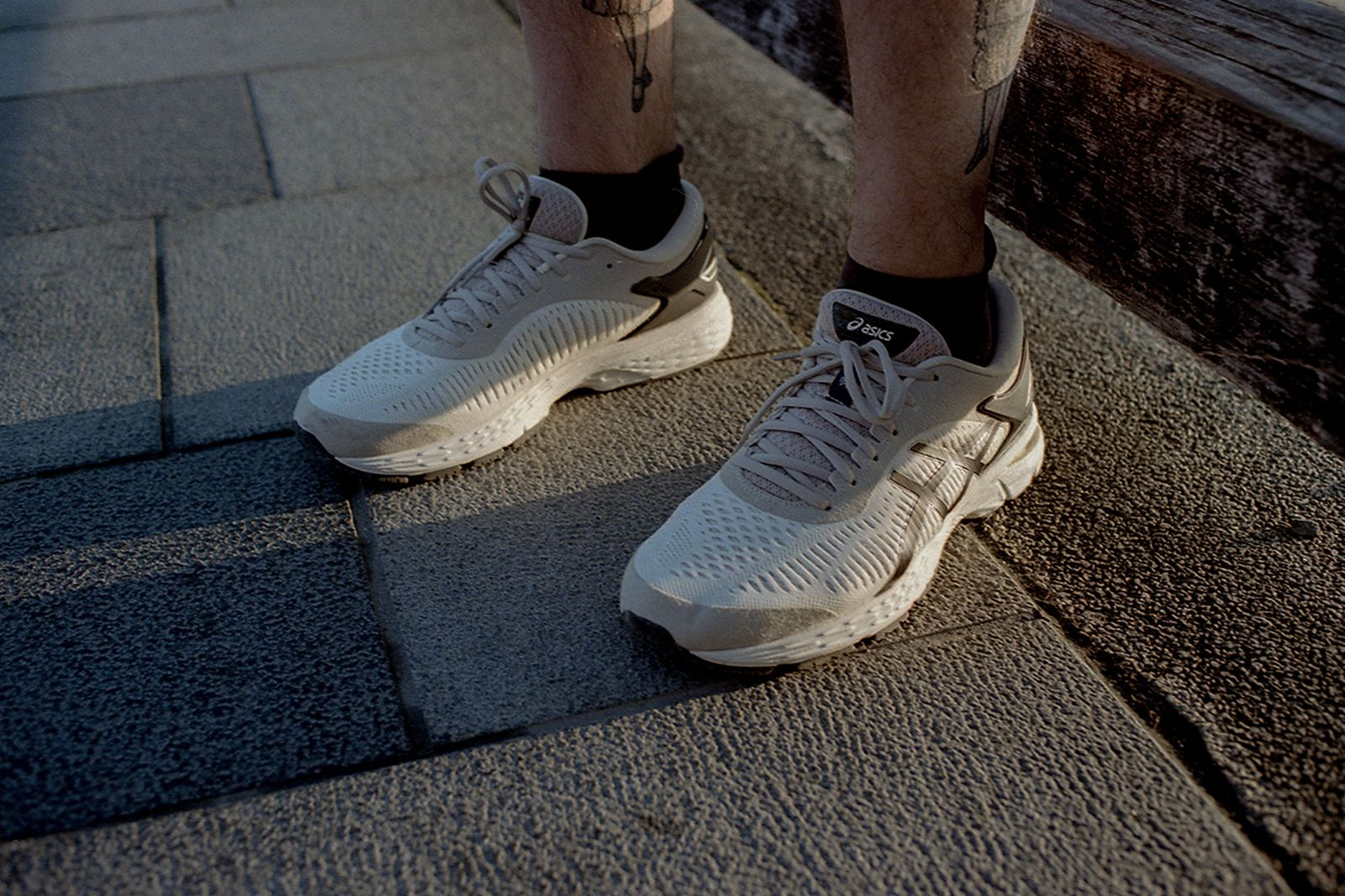 reigning champ asics kyoto edition release date price
