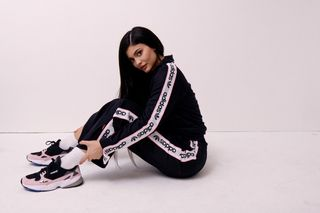 official photos d5761 127c1 Kylie Jenner Is the Face of adidas Originals  Falcon Campaign