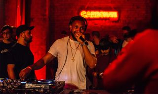 Coca-Cola's CARBONATE Event Series Brings MadeinTYO & LOCO DICE to Germany's Leading Nightclubs