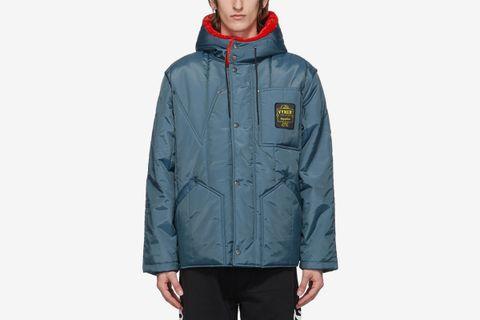 Kaban Jacket