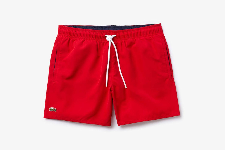 Light Quick-Dry Swim Shorts