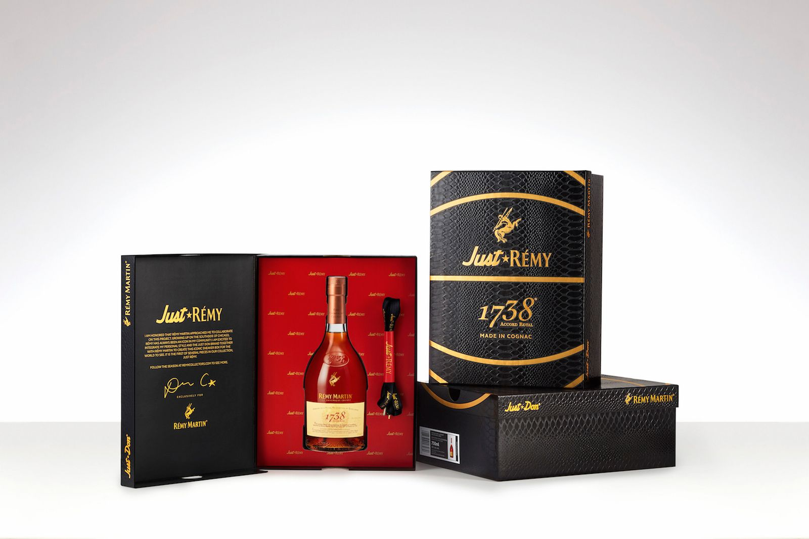 remy martin don c just remy capsule