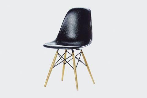 Miniature Eames DSW Chair